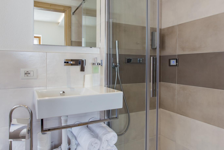 Il tuo bagno in camera